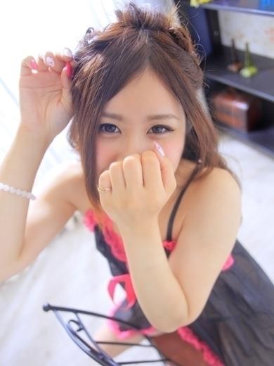えくぼ 20歳